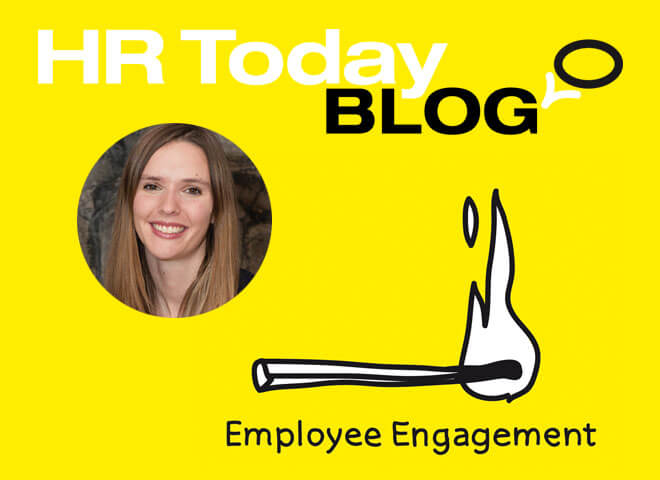 HR Today Kolumne: Unternehmenskultur – Ein Weg entsteht, wenn man ihn geht
