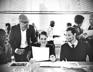 Unternehmenskultur, digitale Transformation und Beratung für Innovation, Inspire 925